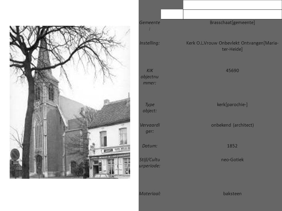 Brasschaat[gemeente]